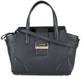 Cerruti branded buckle tote