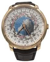 Vacheron Constantin Patrimony Traditionnelle 86060/000R-9640 18K Rose Gold 42.5mm Mens Watch