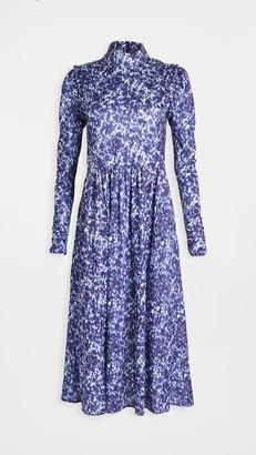 Sea Celine Midi Dress