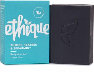 Éthique Pumice, Tea Tree & Spearmint Bodywash 120G
