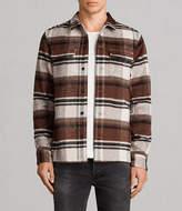 AllSaints Deacon Shirt