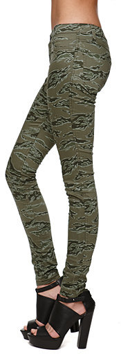 Hurley 81 Skinny Reversible Pants