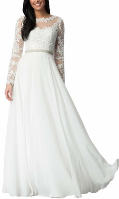Roiii Elegant Women Chiffon Lace Crochect Celeb Summer Evening Cocktail Party Wedding Maxi Long Dress Plus Size 8-24 (22