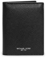 Michael Kors Leather L-Fold Wallet