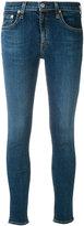 Rag & Bone skinny jeans - women - Cotton/Polyurethane - 27
