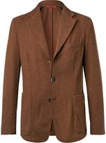 Barena - Unstructured Wool-blend Blazer