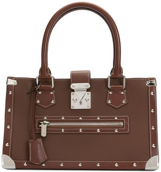 Louis Vuitton 2006 pre-owned Suhali Le Fabuleux tote