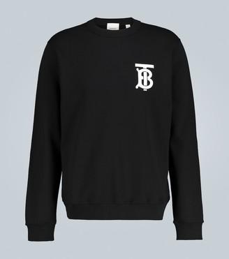 Burberry Sweatshirt with logo