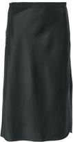 Nili Lotan Lillie Silk Skirt