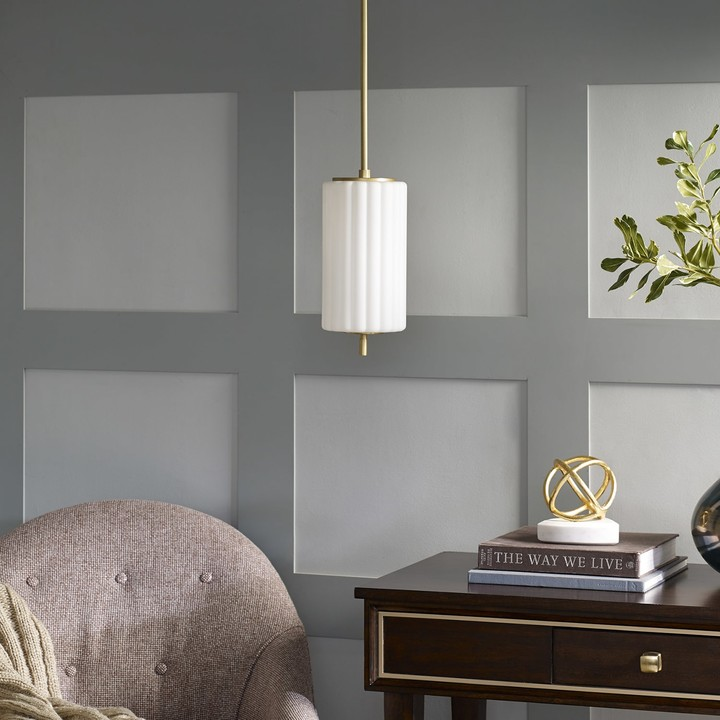 Madison Home USA Signature Olympia Pendant Lamp