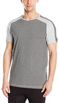 Zanerobe Men's Lunix Flintlock Short Sleeve T-Shirt