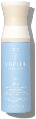 Virtue Refresh Purifying Leave-in Conditioner