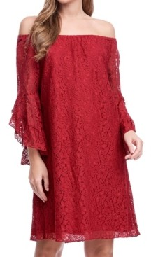 Fever Lace Dress