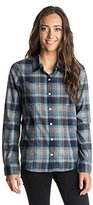 Roxy Junior's Driftwood 2 Flannel Shirt