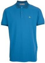 Etro polo neck shirt