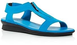 Arche Women's Aurnaa Demi-Wedge Sandals