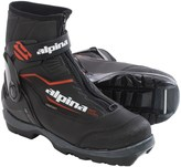 Alpina Traverse Eve Backcountry Nordic Ski Boots- Insulated, BC NNN (For Women)