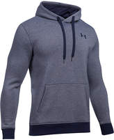Under Armour Men's Fitted Rival Fleece Hoodie