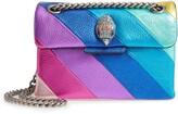 Kurt Geiger London Mini Kensington Leather Crossbody Bag