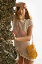 Urban Outfitters Lotfi Canvas Crossbody Bag