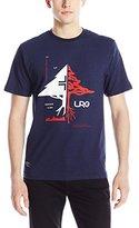Lrg Men's Natural Tactics T-Shirt