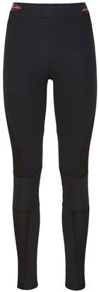 Redemption Athletix Leggings W/ Mesh Details
