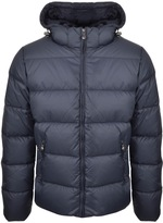 Pyrenex Spoutnic Jacket Navy