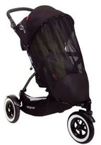 Phil & Teds Phil & Ted's DOT Stroller Single Sun Cover