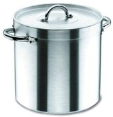 Lacor STOCK POT 26 CMS. CHEF-ALU