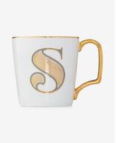 Express rosanna s initial mug