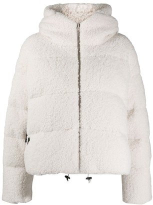 Bacon Big Bear padded jacket