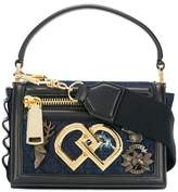 DSQUARED2 embellished handbag