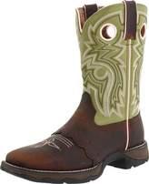 Durango Women's Flirt With 10 inches Saddle Western Shoe