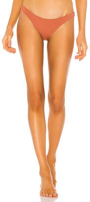 Eberjey So Solid Dree Bikini Bottom