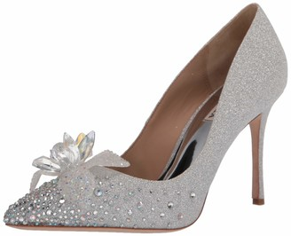 Badgley Mischka womens Halo Pump