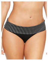 Figleaves Tailor Fold Brief