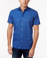 Michael Kors Men's Howard Neat-Print Shirt