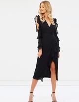 Bardot Midnight Dress