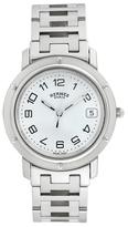 Hermes Vintage Clipper Diver Watch, 36mm