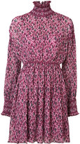 Zac Posen printed 'Majorie' dress
