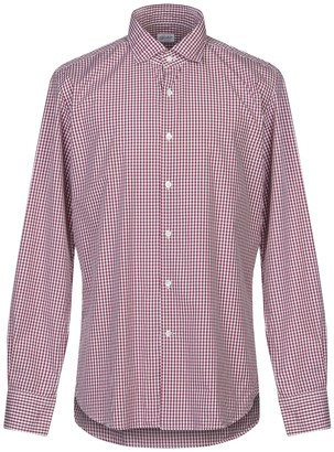 Glanshirt Shirts - Item 38542946NT