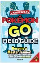 Pokemon GO Pokemon Go Book
