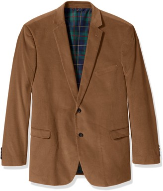 U.S. Polo Assn. Men's Big-Tall Big and Tall Corduroy Sport Coat