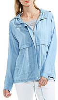 Vince Camuto Two By Tencel Anorak