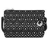 Travelon Anti-Theft Boho Clutch Crossbody Bag