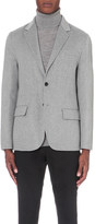 Joseph Surrey wool and cashmere-blend jacket