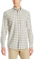 Pendleton Men's Fitted Sir Button Down Shirt