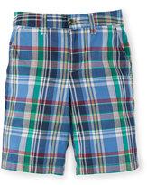 Ralph Lauren Cotton Madras Short