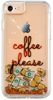 Velvet Caviar Coffee Glitter Iphone 6