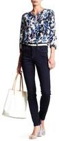 NYDJ Alina Stretch Skinny Slim Fit Jeans